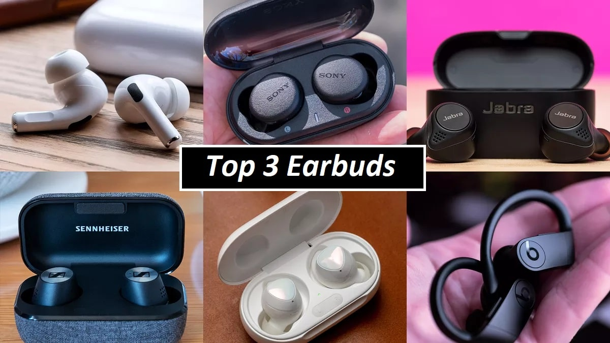 Read more about the article Top 3 Best TWS Earbuds Under Rs 2000 in India 2021