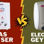 Gas Geyser Vs Electric Geyser – Which One is Better?