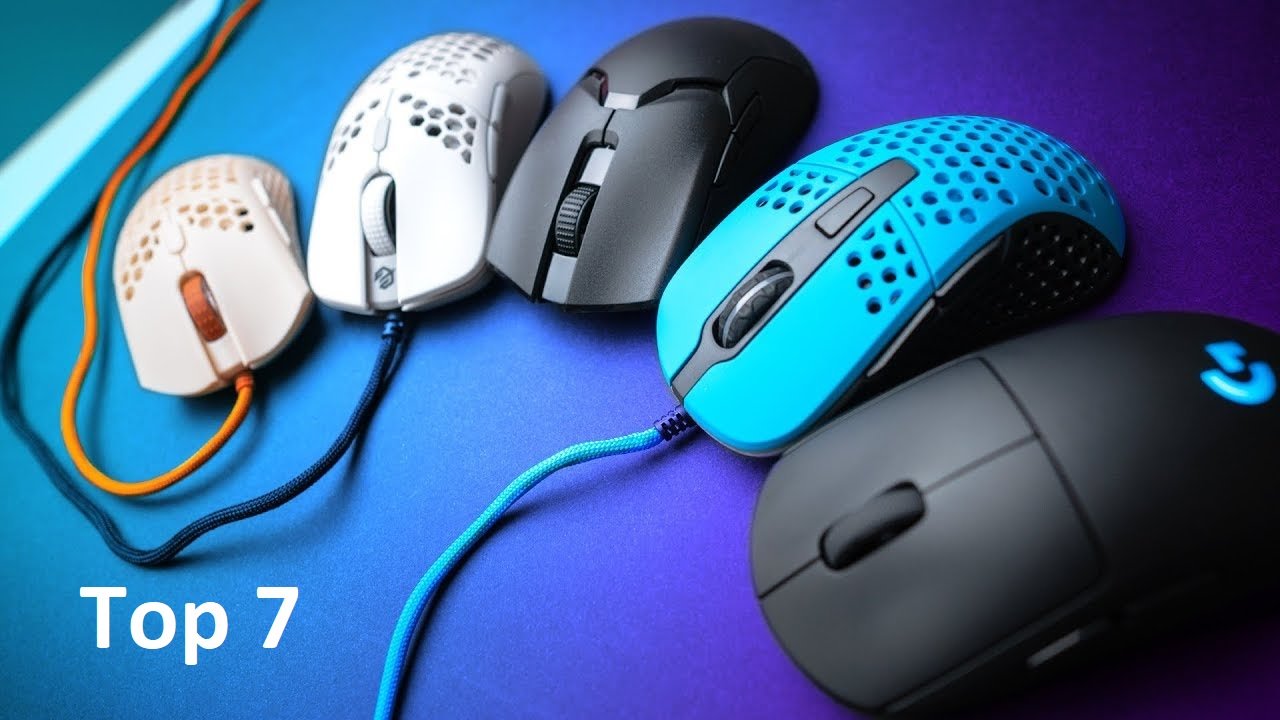 7 Best Gaming Mouse Under Rs 1000 India 2021
