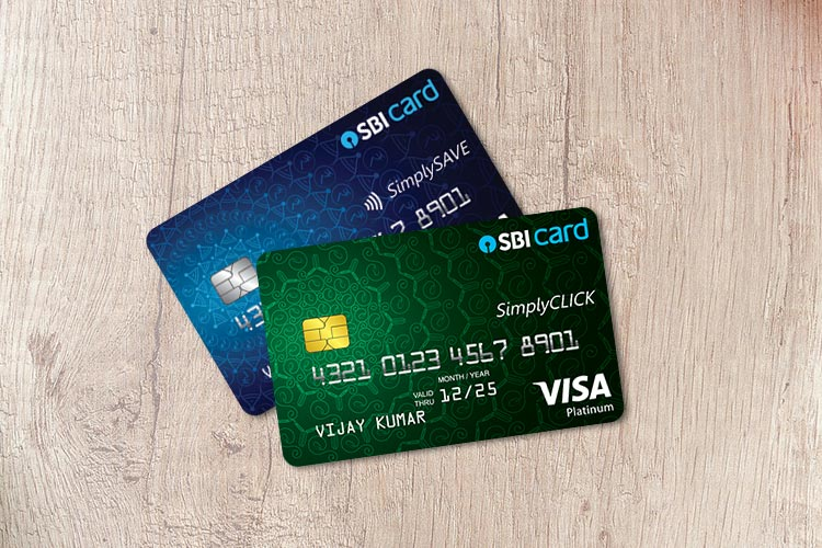 SBI Simply SAVE vs Simply CLICK Credit Card – Which is better?