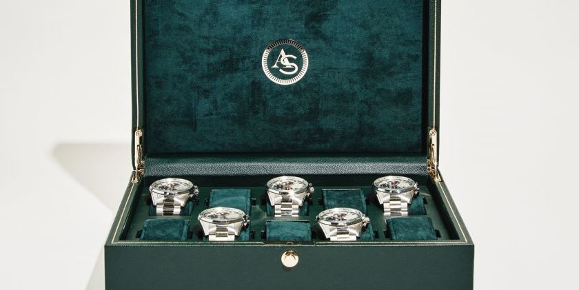 Read more about the article Best Watch Box for Men | Watch Case in India 2021