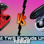 Boat Airdopes 441 Vs Boult Audio Airbass | Best Earbuds Under 2000
