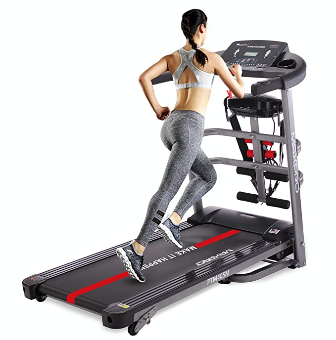 Treadmill for home use